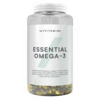 MyProtein Omega 3 250капсул