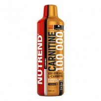 Nutrend L-carnitine 100000 1000мл