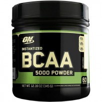 Optimum Instantized BCAA 5000 Powder 345грамм