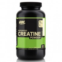 Optimum Micronized Creatine Powder 300грамм