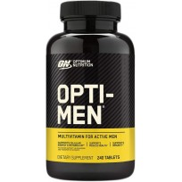 Optimum Opti Men 240таблеток