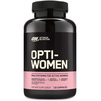 Optimum Opti Women 120капсул