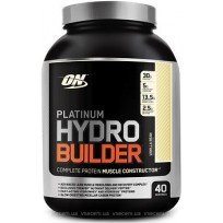 Optimum Platinum Hydro Builder 2000грамм