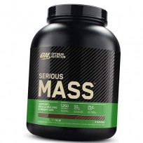 Optimum Serious Mass 2700грамм