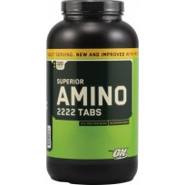 Optimum Superior Amino 2222 Tablets 320таблеток