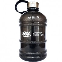 Optimum Water Bottle Black 1900мл